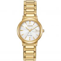 Ladies Citizen Sport WR100 Eco-Drive Watch