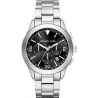 Mens Michael Kors Gareth Chronograph Watch