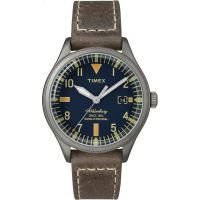 Unisex Timex The Waterbury Uhr