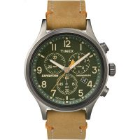 Herren Timex Expedition Chronograph Watch TW4B04400