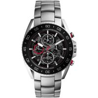 homme Michael Kors Jet Master Watch MK9011