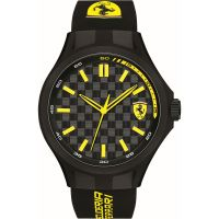 homme Scuderia Ferrari Pit Crew Watch 0830286