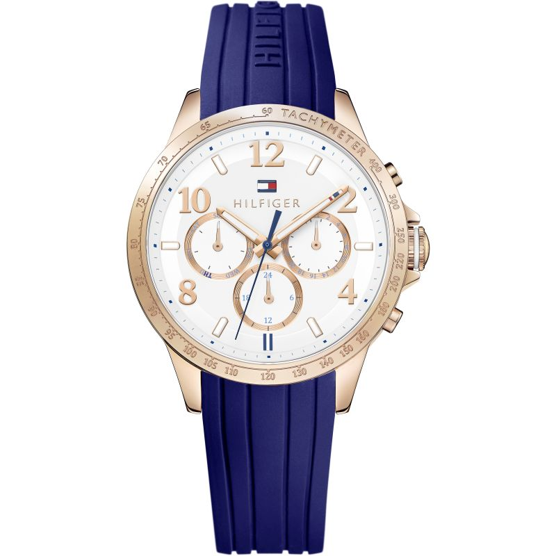 Ladies Tommy Hilfiger DANI Watch 1781645