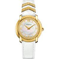Damen Versace DV25 rund 36mm Uhren