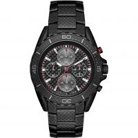homme Michael Kors Jetmaster Chronograph Watch MK8455