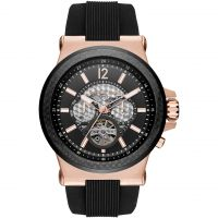 Mens Michael Kors Dylan Automatic Watch