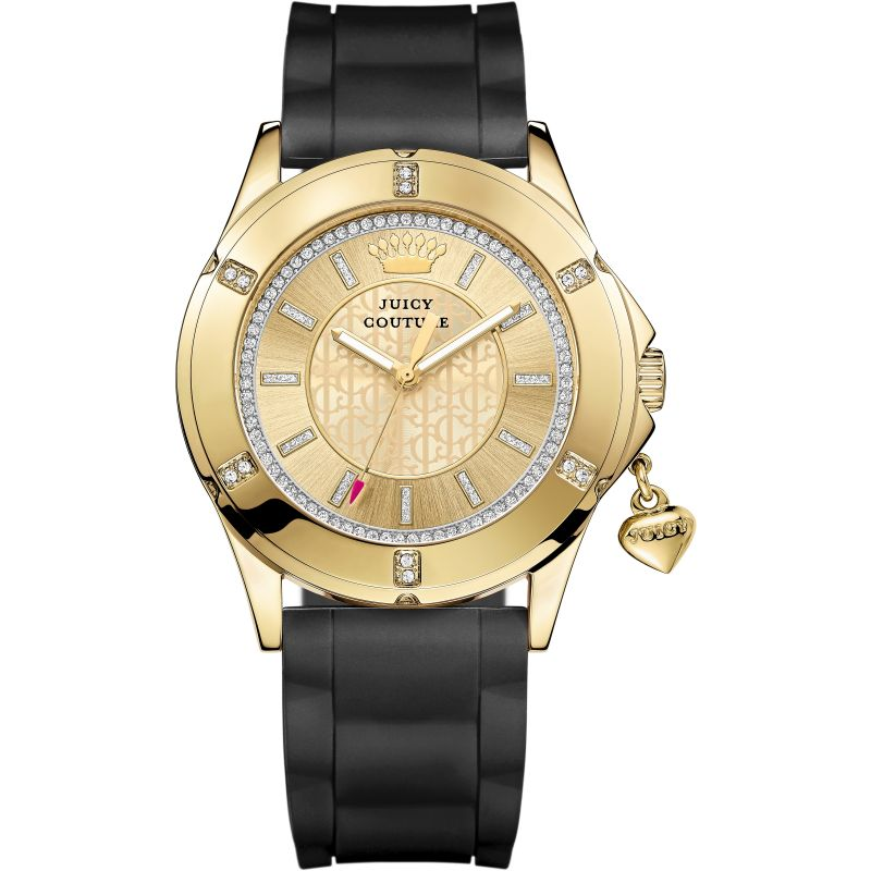 Ladies Juicy Couture RICH GIRL Watch 1901196