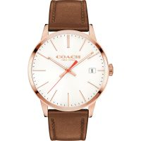 Mens Coach METROPOLITAN Watch