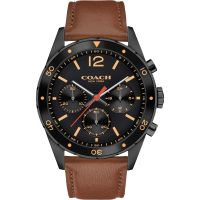 Mens Coach SULLIVAN SPORT Chronograph Watch