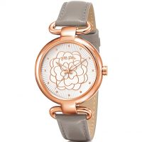 Ladies Folli Follie SANTORINI FLOWER Watch