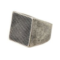 Icon Brand Base metal Size Large Luxury Model Ring