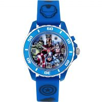 Childrens Disney Avengers Watch