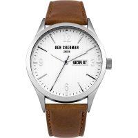 Herren Ben Sherman London Uhr
