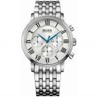 Herren Hugo Boss Elevation Chronograf Uhr