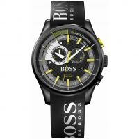 Hommes Hugo Boss Yachting Minuteur II Chronographe Montre