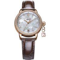 Damen FIYTA Klover Watch LA862002.PWRD