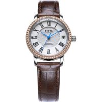 Damen FIYTA klassisch Automatik Uhr