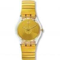Damen Swatch Originals Herren -Purity L Uhr