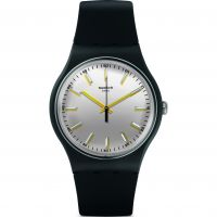 Unisex Swatch New Gent -Passe Partout Watch