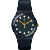 Ladies Swatch New Gent -Passe Temps Watch