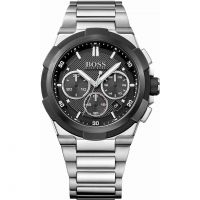 Hommes Hugo Boss Supernova Chronographe Montre
