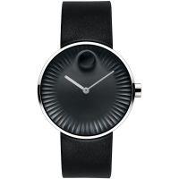 Herren Movado Edge Watch 3680002