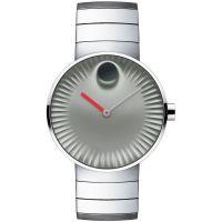 Herren Movado Edge Watch 3680008