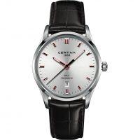 Herren Certina DS-2 Precidrive Watch C0244101603121