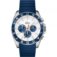 homme Lacoste Westport Chronograph Watch 2010854