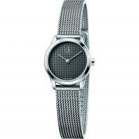 Damen Calvin Klein Minimal 26mm Watch K3M2312X