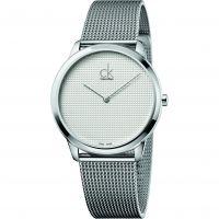 Mens Calvin Klein Minimal 40mm Watch