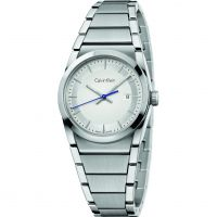Ladies Calvin Klein STEP Watch