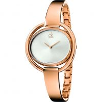 Damen Calvin Klein Impetuous Uhren