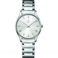 Unisex Calvin Klein CLASSIC Uhren