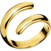 Calvin Klein Jewellery Embrace Ring JEWEL
