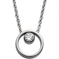 Ladies Skagen Stainless Steel Elin Necklace SKJ0833040