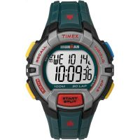 Timex Ironman Herenchronograaf Blauw TW5M02200