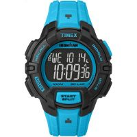 Timex Ironman Herenchronograaf Blauw TW5M02700