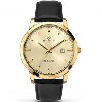 Herren Accurist Chronograph Watch 7103
