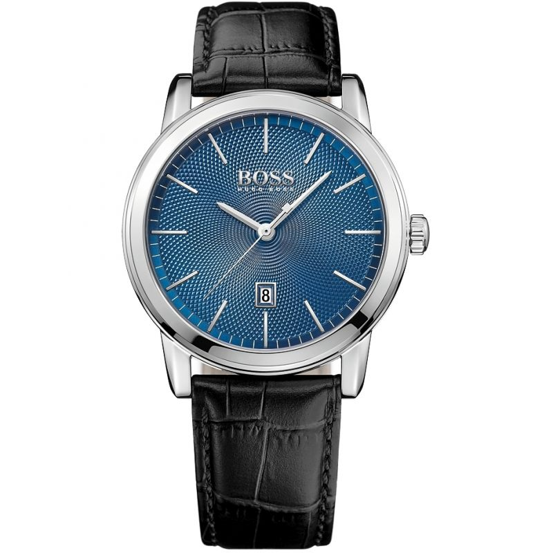 Mens Hugo Boss Classic Watch 1513400