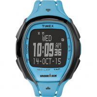 Unisex Timex Indiglo Ironman Wecker Chronograf Uhren