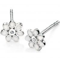 femme D For Diamond Earrings Watch E4122