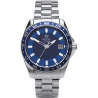 Herren Royal London Watch 41322-07
