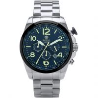 Herren Royal London Chronograph Watch 41326-06