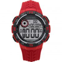 Mens Cannibal Alarm Chronograph Watch CD275-06