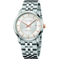 Herren Calvin Klein Infinity Watch K5S34B46