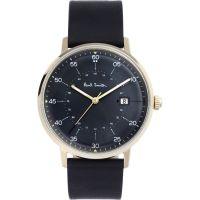 Herren Paul Smith Gauge Watch P10076