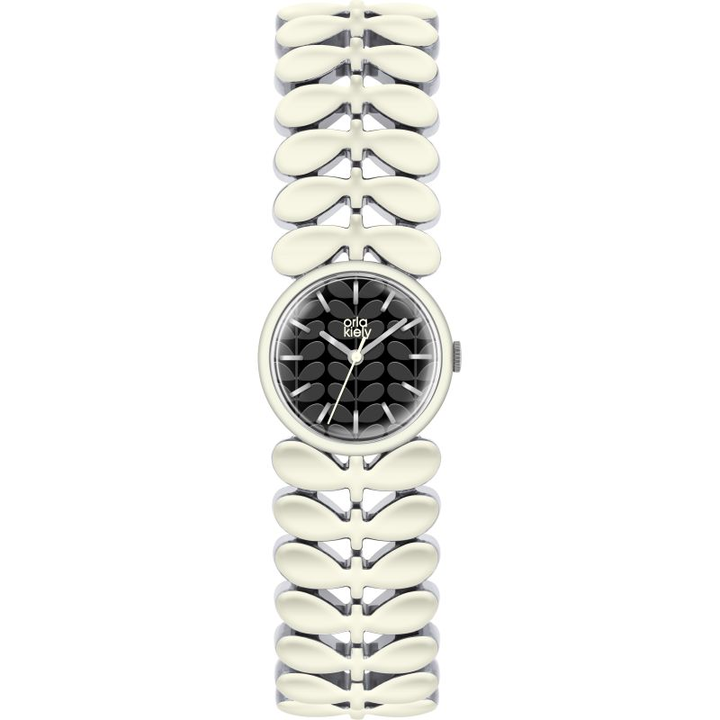 Ladies Orla Kiely Laurel Watch OK4028