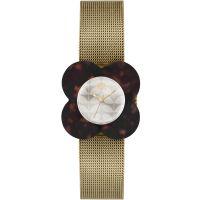 Damen Orla Kiely Poppy Uhr
