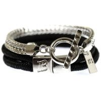 Icon Brand Base metal Flynn Bracelet